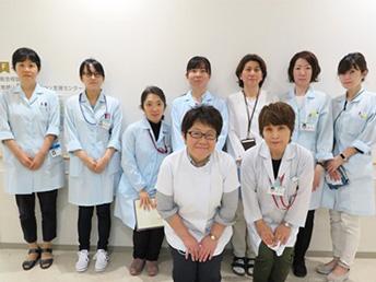 病院グループ