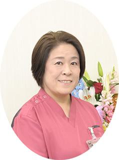 看護部長 渡辺美加子