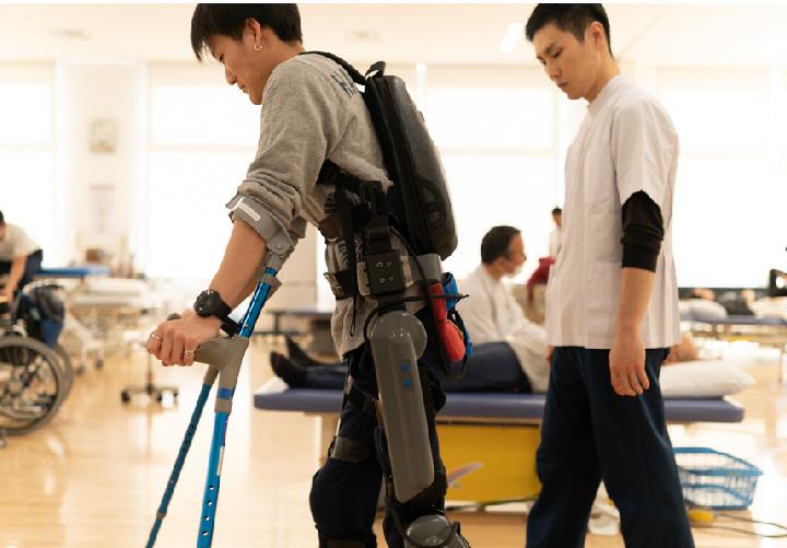 イメージ:神奈川リハビリテーション病院