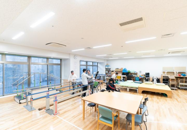 イメージ:七沢自立支援ホーム