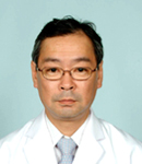 三浦英一朗医師の写真